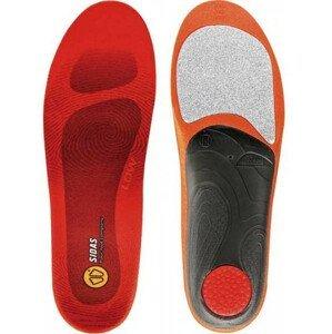 Sidas 3Feet Winter Low - nízka klenba chodidla Veľkosť vložky do topánok: XL