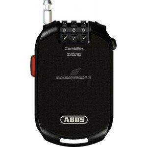 Abus Lankový zámok COMBIFLEX 2502/85 C / SB