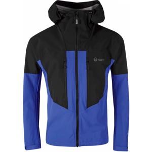 Halti Bunda Pallas M Hybrid - modrá Veľkosť oblečenia: M