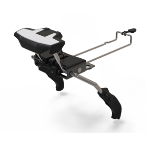 Marker Brzdy pre Marker Alpinist - 90mm Šírka brzdičiek: 90 mm