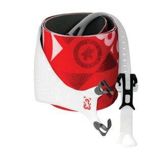 G3 Stúpacie pásy Alpinist + Universal - šírka 130mm Dĺžka stúpacieho pásu: 183-199 cm