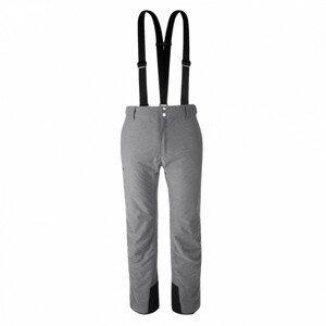 Halti Puntti DX Ski - šedá Veľkosť oblečenia: M
