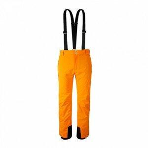 Halti Puntti DX Ski - oranžová Veľkosť oblečenia: L