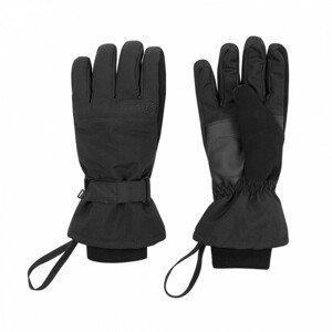 Halti Flade - čierna Veľkosť rukavíc: 8.0