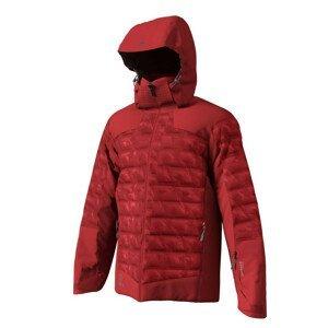 Halti Tieva M - červená Veľkosť oblečenia: M