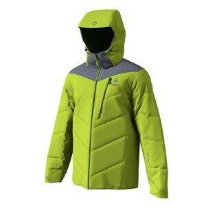 Halti Šimu M - zelená Veľkosť oblečenia: M