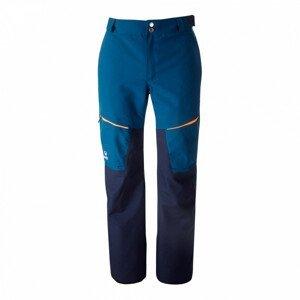 Halti Nohavice Poma M - modrá Veľkosť oblečenia: M