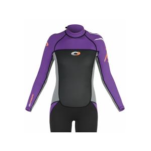 OSPREY neoprén W LONG-ORIGIN purple Veľkosť oblečenia: XS