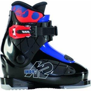 K2 Indy-1 2020/2021