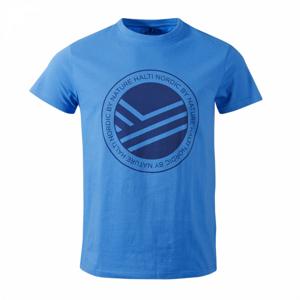 Halti Retki - modrá Veľkosť oblečenia: M