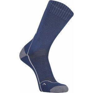 "Mons Royale MTB 9 ""Tech Sock - ink :"