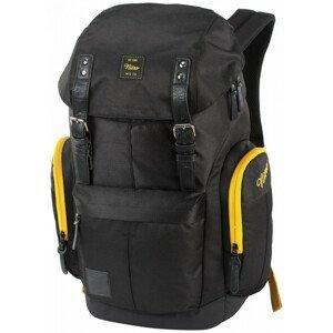 Nitro Daypacker - čierna / žltá 2020/2021