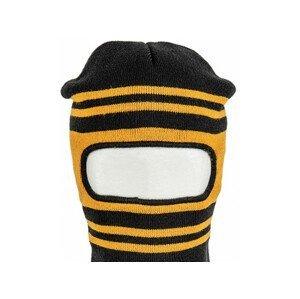 Nitro Steep N 'Deep Mask - Black