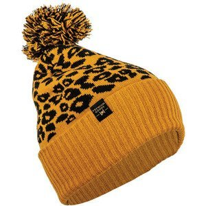 Nitro Brat Hat - cheetah / tobacco