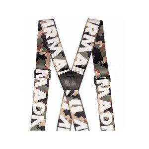 Armada Stage Suspenders - maskáč