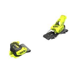 Tyrolia attack2 16 GW W / O brake [A] - flash yellow 2020/2021 2021/2022