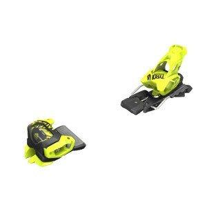 Tyrolia attack2 13 GW W / O brake [A] - flash yellow 2020/2021 2021/2022
