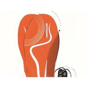 Hotronic BD Anatomic Insoles XLP Veľkosť vložky do topánok: M
