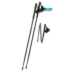 Komperdell Komperdell CARBON FXP TRAIL - FOLDABLE Dĺžka palíc: 125 cm