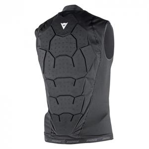 Dainese Waistcoat Flex Lite Man Veľkosť chrániče: 5XL