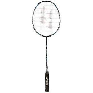 Voltric 5 badmintonová raketa černá-modrá