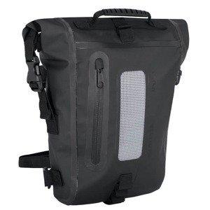 Taška na sedlo Oxford Aqua T8 Tail Bag Farba čierna
