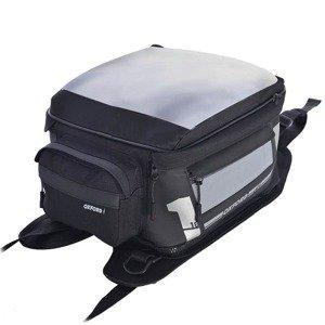 Tankbag Oxford F1 Small Strap On s popruhmi