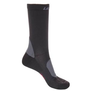 Trekking 2.0 outdoorové ponožky barva: černá;velikost (obuv / ponožky): EU 35-38