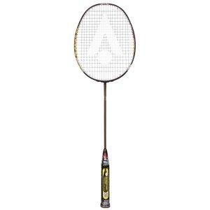 Black Zone Pro badmintonová raketa barva: černá