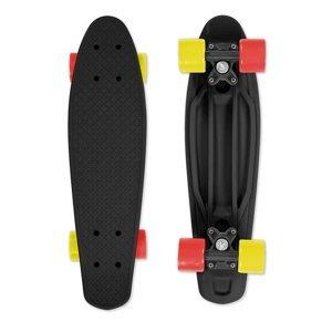Skateboard FIZZ BOARD Black