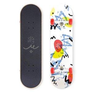 "Skateboard Street Surfing STREET SKATE 31"" Wall Writer"