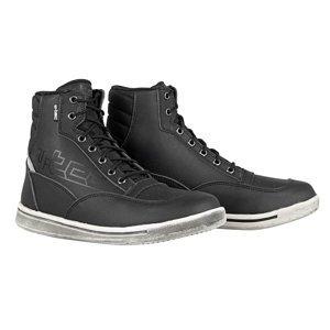 Moto topánky W-TEC Culabus Farba čierna-fluo, Veľkosť 43