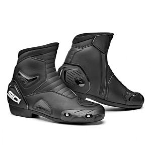 Moto topánky SIDI Performer MID Farba black/black, Veľkosť 45