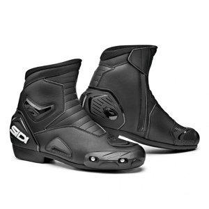 Moto topánky SIDI Performer MID Farba black/black, Veľkosť 47