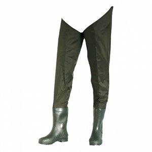 Brodící boty Nylon/PVC 44