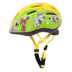 Rebel dětská cyklistická helma barva: pirate;velikost oblečení: S-M