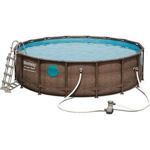 BESTWAY Pool Set 4.88m x 1.22m