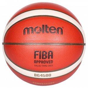 B7G4500 basketbalový míč Velikost míče: č. 7