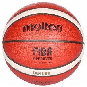 B5G4000 basketbalový míč Velikost míče: č. 6