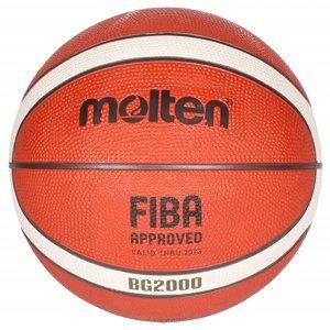 B5G2000 basketbalový míč Velikost míče: č. 5