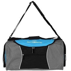 Sportovní taška Authentic 50l - modrá
