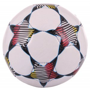 Junior fotbalový míč barva: bílá