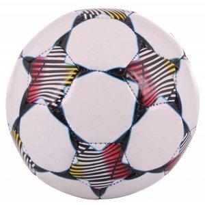 Junior fotbalový míč barva: červená