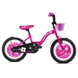 """Dětské kolo Capriolo Viola 20"""" - model 2020 Barva růžová"""