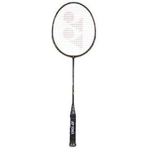 Carbonex 6000 N badmintonová raketa černá-žlutá