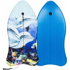 Ergo Shape II dětské surfovací prkno barva: oranžová