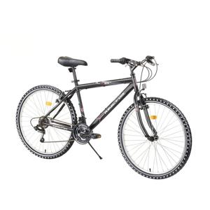 "Horský bicykel Reactor Runner 26"" - model 2020 Farba blue"
