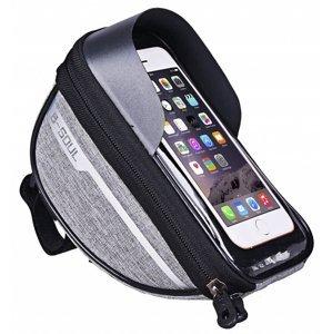 Phone Case 1.0 brašna na mobil barva: šedá