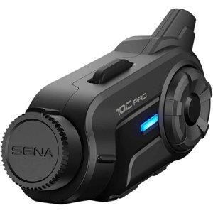 Interkom s integrovanou kamerou SENA 10C PRO