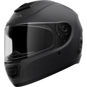Moto prilba SENA Momentum EVO s integrovaným headsetom